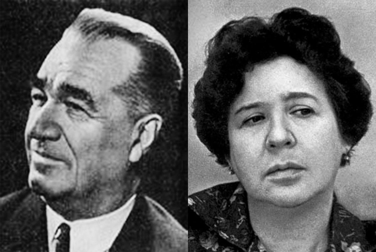 В.Ф. Пименов, И.Л. Вишневская