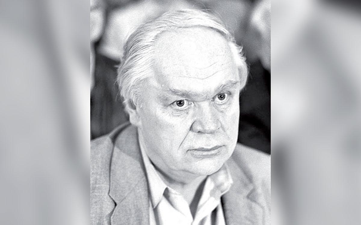 Леонов Борис Андреевич