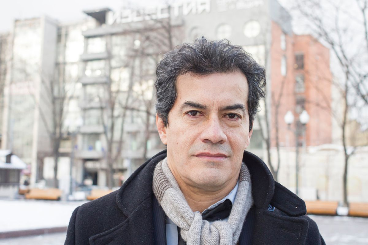 Ruben Dario Florez