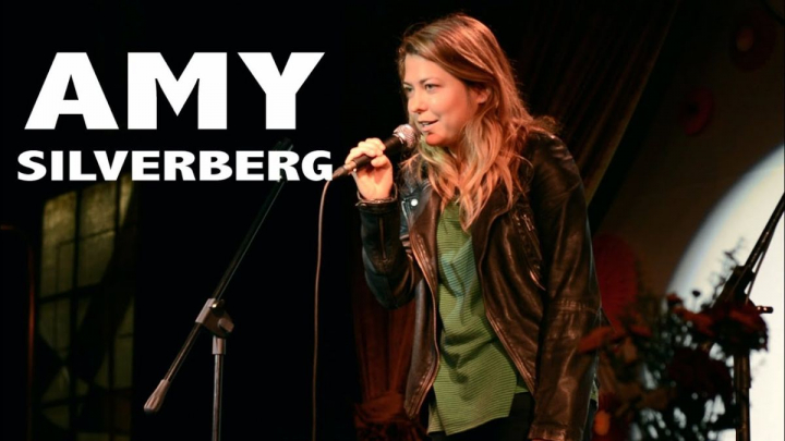 Amy Silverberg / youtube.com Two Truths and a Lie Storytelling