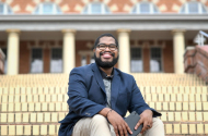 Tyree Daye / Photo from www.arkint.org