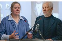 А.Б. Можаева и Б.Н. Тарасов