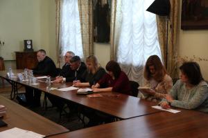 Круглый стол «Современная русская литература о Великой Отечественной войне»
