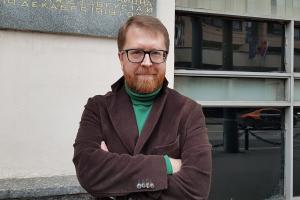 Андрей Геласимов / yakutia-daily.ru