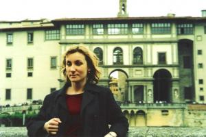 Анна Ямпольская, филолог и переводчик