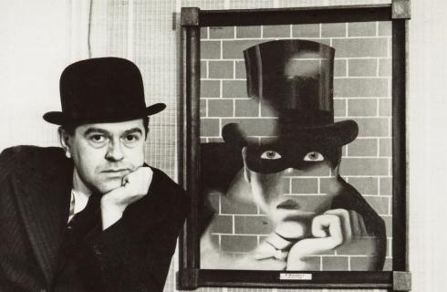 Рене Магритт. 1938